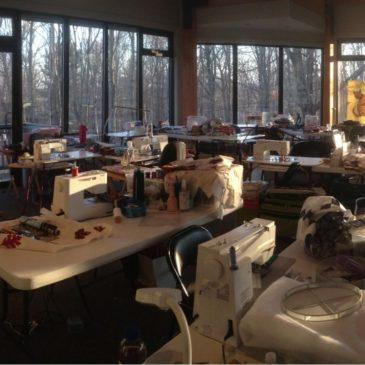 Adult Crafting Retreat