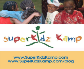 SuperKidz Kamp*