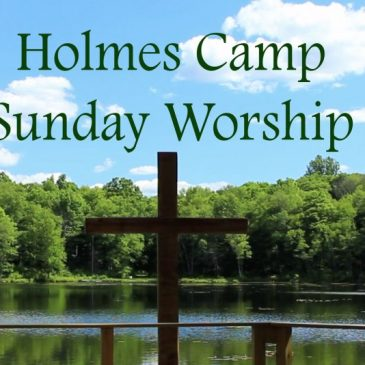 Summer Virtual Worship Services