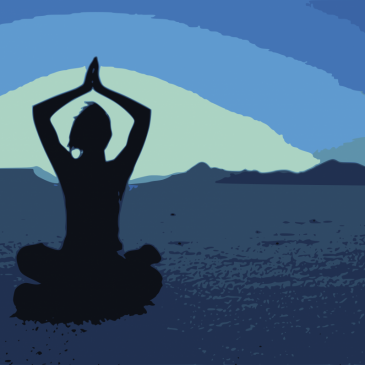 Deepening the Journey: Yoga and Meditation as Spiritual Practice
